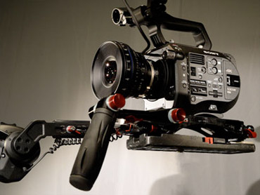 Filmhaus Bielefeld Teaser Kameraverleih