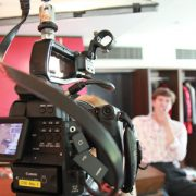 Canon C 100 am Set