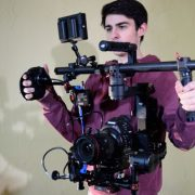 DJI Ronin mit Canon C100