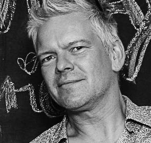 Drehbuchautor Hennink Stöve