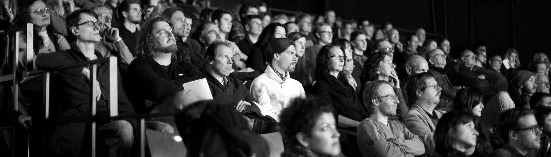 Kurzfilmwettbewerb Bilderbeben Publikum