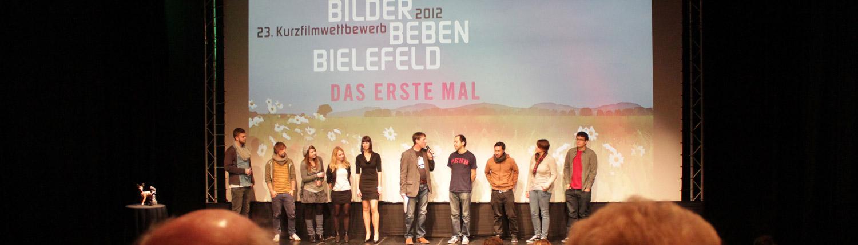 Kurzfilmwettbewerb Bilderbeben