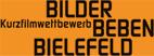 Bilderbeben-Logo