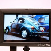 Monitor Small HD DP6