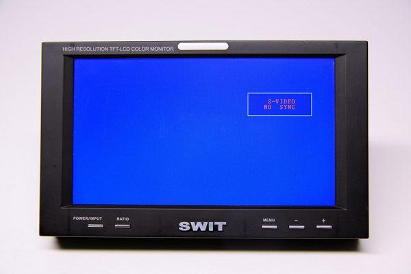Monitor Switt