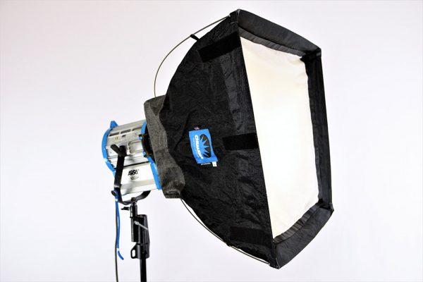 Arri 1000 W Kunstlicht Softbox