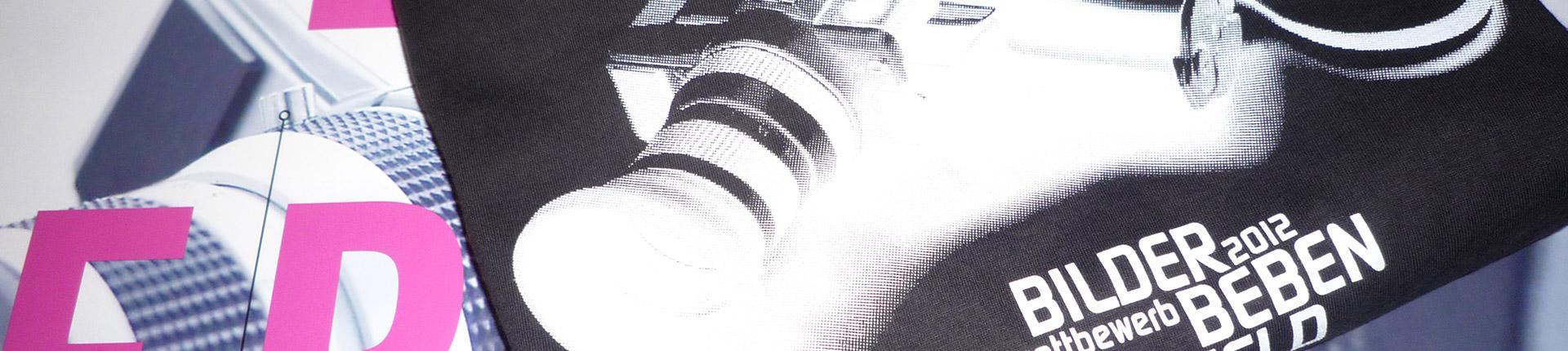Kurzfilmwettbewerb Bilderbeben 2012