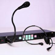 DataVideo ITC100 Intercom