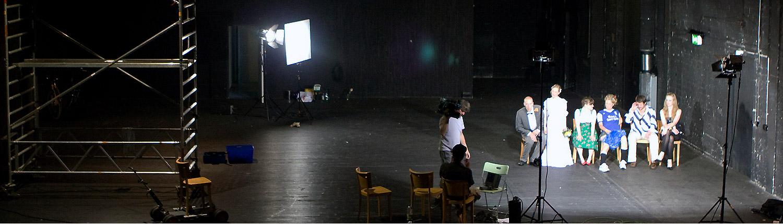 Bilderbeben Trailer 2009