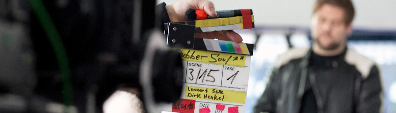Seminare Filmhaus Kurzfilmworkshop