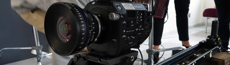 Kurzfilmworkshop Seminare Paradox 2016