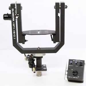 Glidecam Remote Head