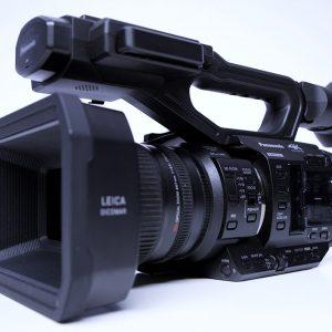 Panasonic UX180 4K-Camcorder