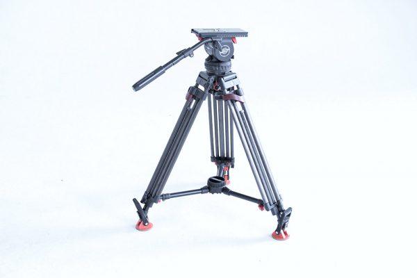 Kamerastativ Sachtler Video18 Mittelspinne