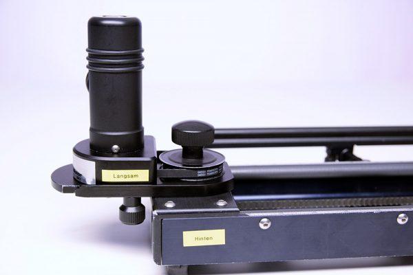 Kessler Cineslider Motor