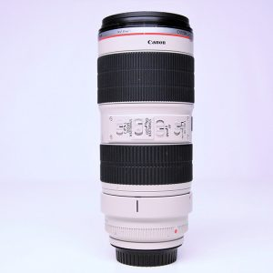 Canon EF 70-200 mm/2,8 L IS II USM