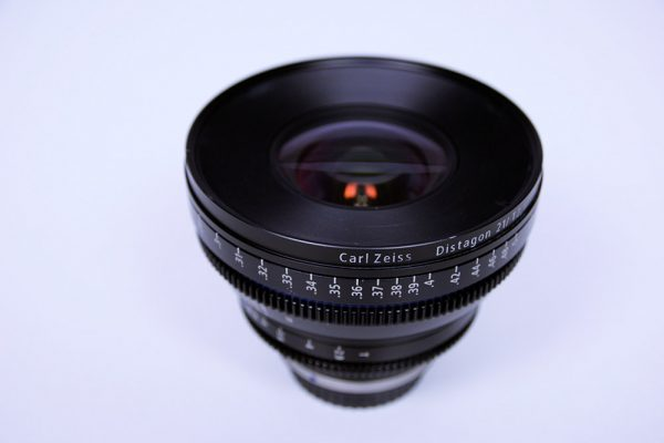 Zeiss CP2 21mm F 2.9