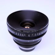 Zeiss CompactPrimes Objektiv CP2 35mm F2.1