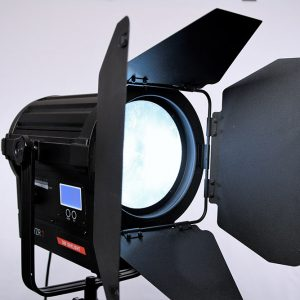 Rayzr 7 300W Daylight LED-Fresnel-Light-1