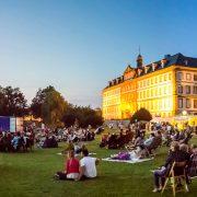 Open Air Kino Mondscheinkino Büren BOA