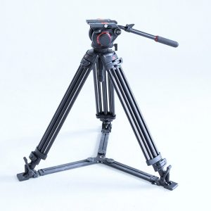 Stativ Manfrotto