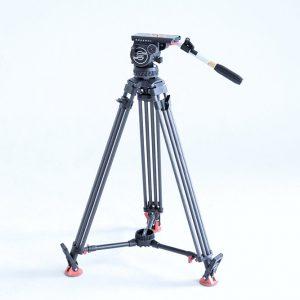 Sachtler Kamerastativ