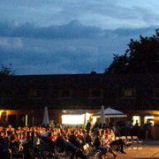 Open Air Kino Adlershof