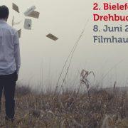 Drehbuchslam im Filmhaus Kino 2016