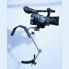 Arri Schulterstütze mit Kamera
