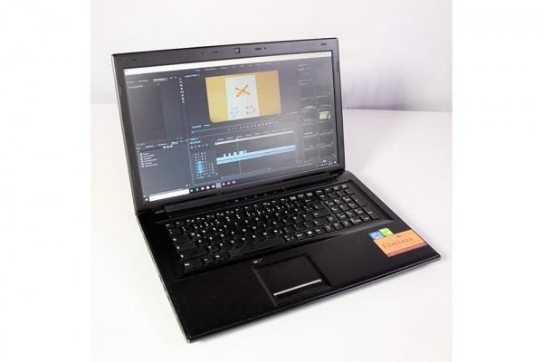 Laptop Terra Mobil