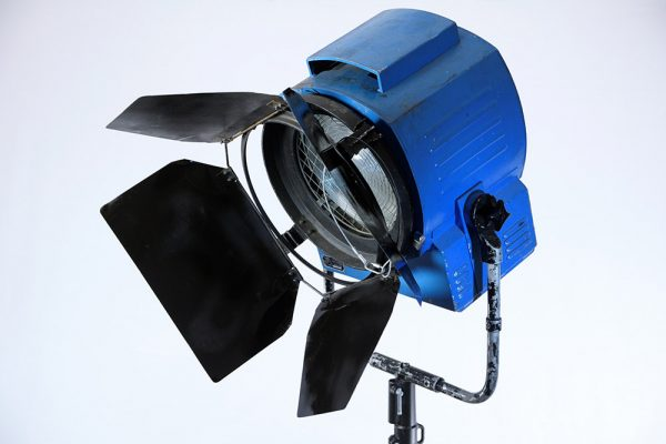 HMI 2,5 Stufenlinse