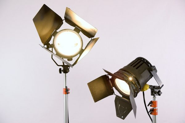 RDS Lichtset