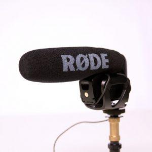 Mikrofon Rode