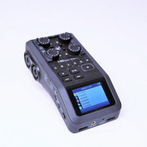 Recorder Zoom H6