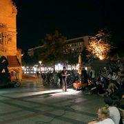 Bielefeld leuchtet am Rathaus 2014