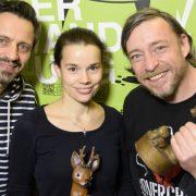 Bilderbeben Jury 2016 im Filmhaus