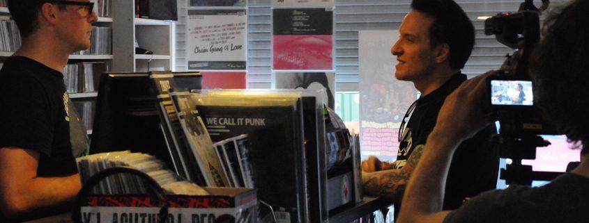 Black Canyon Vinyl mit Bela Felsenheimer