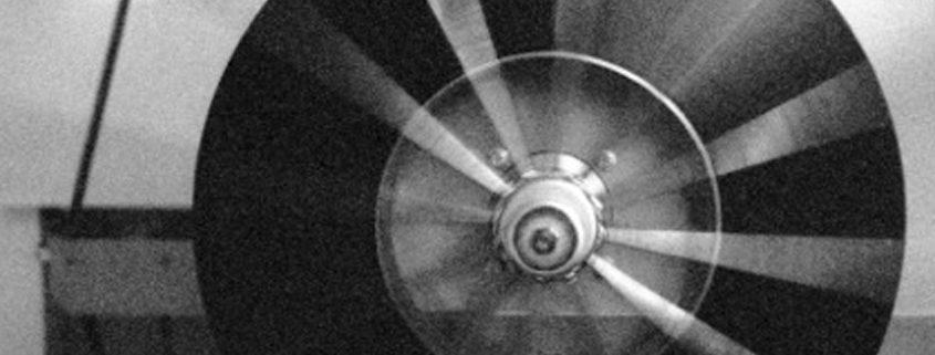 Filmumspuler im Lichtwerk