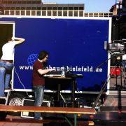 Nachtvisionen Produktionsgruppe 2012
