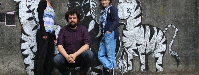 Filmhaus Team Medienpädagogik kjfw