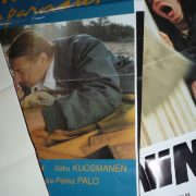 Filmplakate Auktion im Lichtwerk