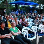 Caligari mit Livemusik am Filmhaus 2012