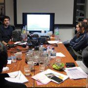 Seminar Ton im Filmhaus