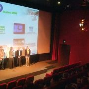 Bingo-Präsentation 2009 im Lichtwerk