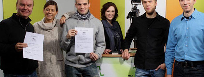 Campus TV Bürgermedienpreis