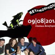 Filmhaus Party Metamorphosen 2014