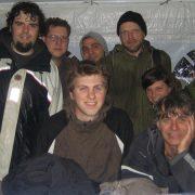 Filmhaus Klangschicht Team 2009