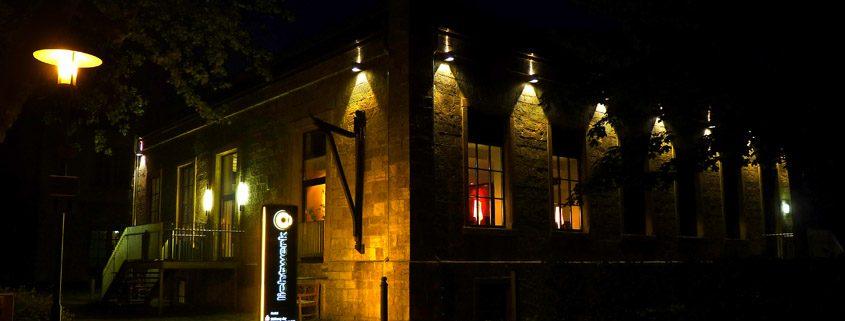 Lichtwerk im Ravensberger Park 2010