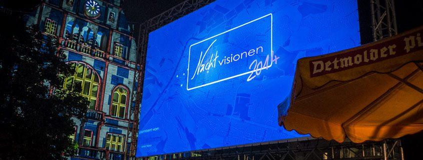 Filmhaus Nachtvisionen am Rathaus