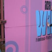 Filmhaus-Party Ich bin so wild 2008
